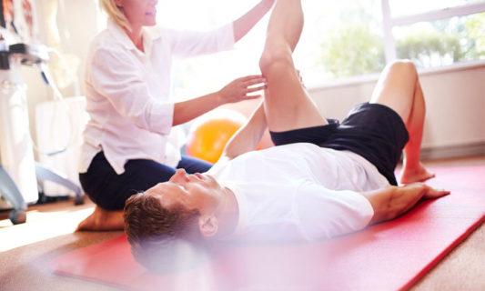 flexibility stretching