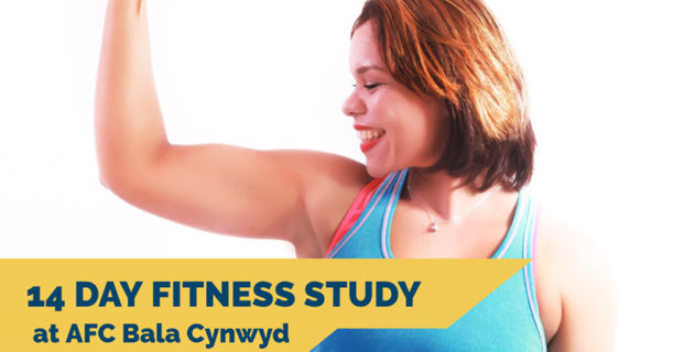 fitness study at AFC Fitness in Bala Cynwyd