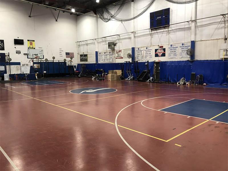 AFC Fitness Bala Cynwyd Personal Training Gym