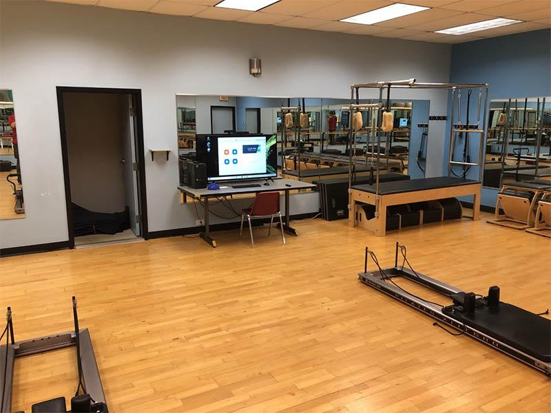 AFC Fitness Bala Cynwyd Personal Training Studio