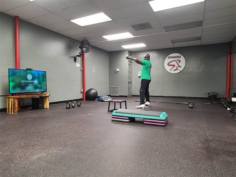 AFC Fitness Feasterville Personal Training Studio