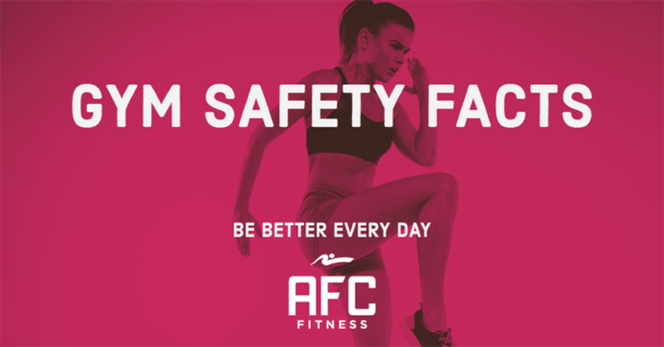 gym safety facts list during covid19